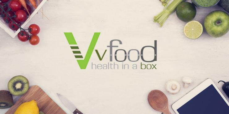 VVFood: gusto e benessere a domicilio