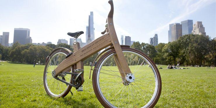 Bough Bike