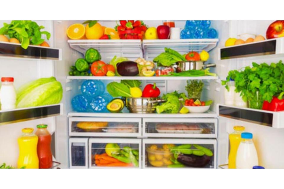 Riciclo in cucina: 4 alimenti che non butterete più | EcoSost Vivere ...