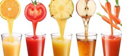7 ricette per centrifughe estive fresche e salutari