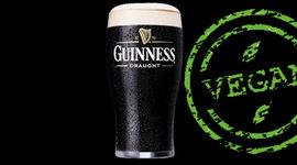 La Guinness diventa vegan!