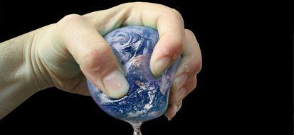Earth Overshoot Day: dove sta andando la Terra?