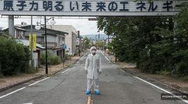 15 incredibili foto di Fukushima, 6 anni dopo