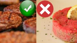 #failasceltagiusta: attenti alla carne cruda