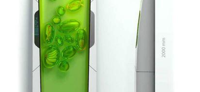 Direttamente dal futuro: Bio Robot Refrigerator
