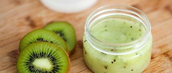 Il kiwi per la bellezza: 2 ricette imperdibili