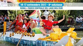 Roma: Eco Fair e Re Boat Roma Race, gli appuntamenti immancabili