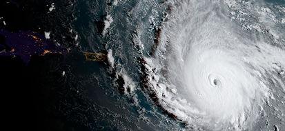 Uragano, ciclone, tifone e tornado: scopriamo le differenze