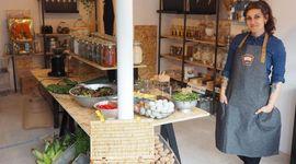 Bulk Market, nasce a Londra il primo negozio senza plastica