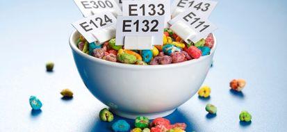 Quali sono i 9 additivi alimentari da evitare?