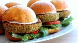 Quinoa e lenticchie per un delizioso burger vegan