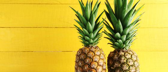 Tosse? Curatela con questo rimedio all'ananas