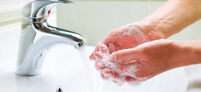 Quanto è importante per la nostra salute lavarsi le mani?
