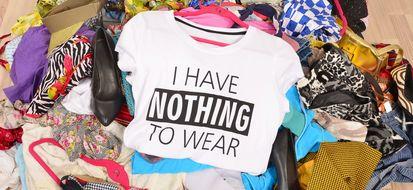 Ricicla i tuoi abiti e guadagna buoni sconto