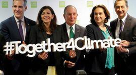 Un patto fra 12 sindaci per dire addio alle energie fossili