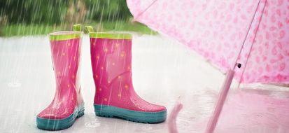 Come passare un weekend piovoso? 6 idee divertenti
