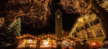 10 mercatini natalizi da non perdere