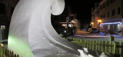 Quando il ghiaccio diventa poesia: i festival più belli