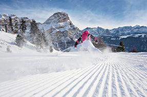 Sciare in modo sostenibile è possibile?