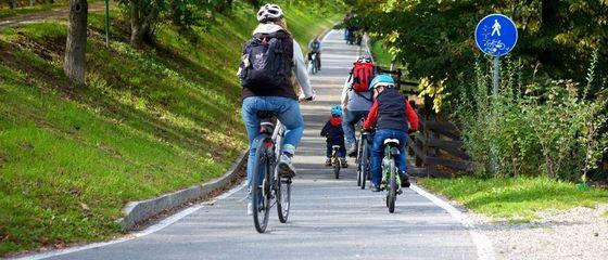 La legge sulla mobilità ciclistica è realtà