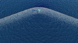 The Ocean Cleanup per pulire gli oceani con le correnti