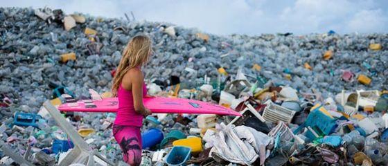 UE: una nuova strategia per la lotta contro la plastica