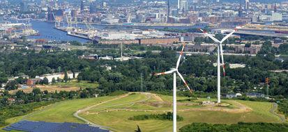 Quali sono le 10 città più verdi d'Europa?