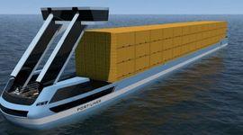 Innovazione in campo navale: chiatte elettriche a zero emissioni