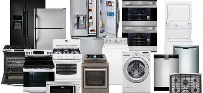 Ri-generation rigenera il tuo elettrodomestico ed elimina gli sprechi!