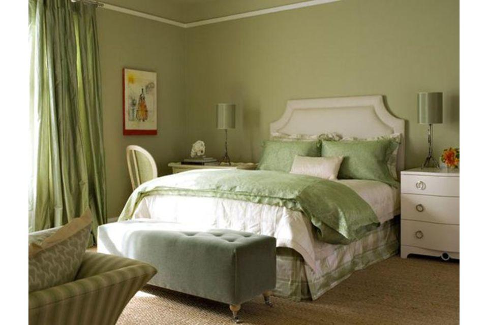 6 colori perfetti per la camera da letto | EcoSost Vivere Sostenibile