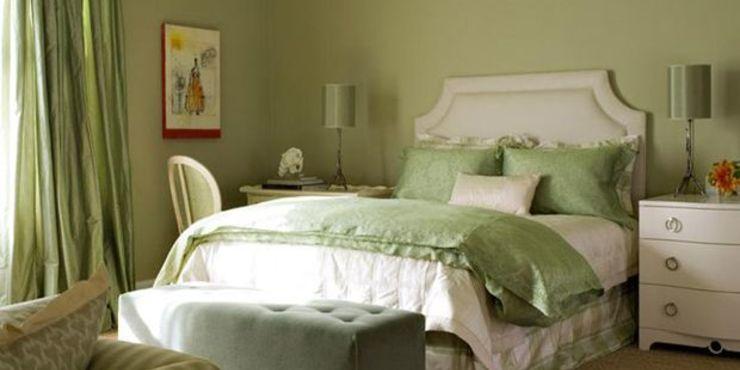 6 colori perfetti per la camera da letto