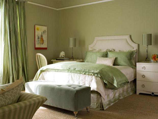 6 colori perfetti per la camera da letto ecosost vivere sostenibile - Colori per la camera ...