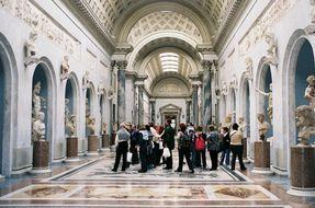 Una domenica alternativa... al museo!