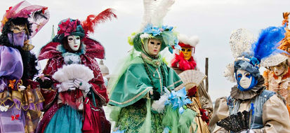 Carnevale 2018: dove andare per un giorno indimenticabile?