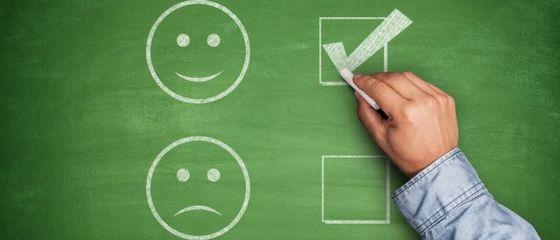4 statistiche positive per ritrovare la fiducia nel futuro