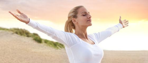 3 tecniche di respirazione per gestire l'ansia