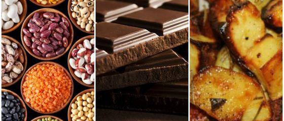 8 alimenti per affrontare il nuovo inverno
