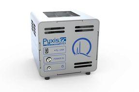 Mini sensore innovativo per rilevare il benzene nell'aria