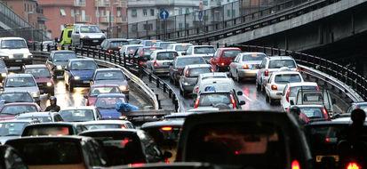 Dal 2024 stop ai diesel nel centro di Roma!