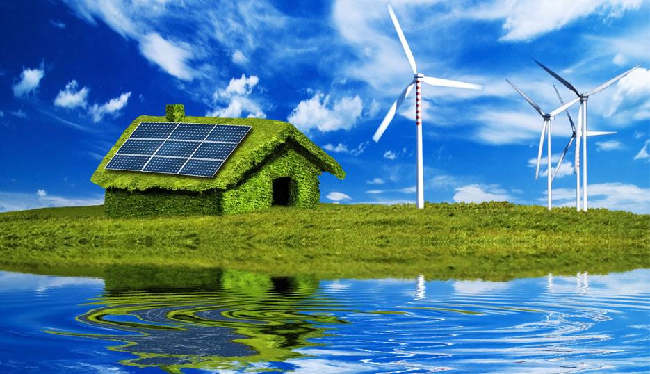 L Italia Sul Podio Per Le Energie Rinnovabili Ecosost