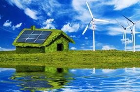 L'Italia sul podio per le energie rinnovabili!
