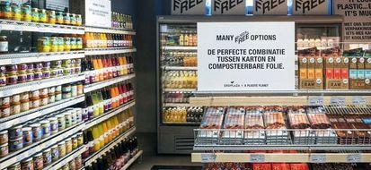 plastc free Amsterdam