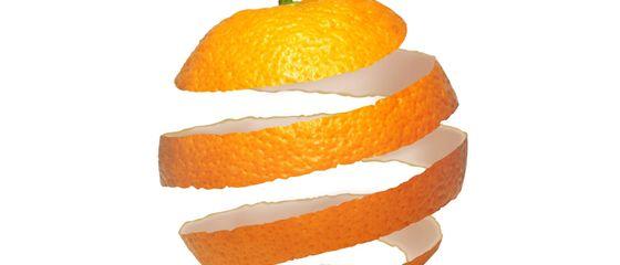 Bucce di arancia in più? 8 modi per riciclarle