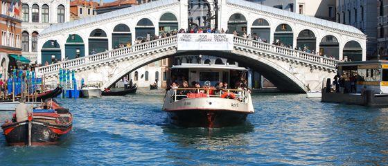Venezia, svolta bio nel carburante per i vaporetti