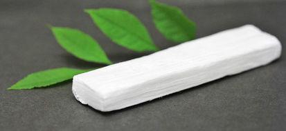 Nanowood, il nuovo materiale super isolate, sottilissimo e green