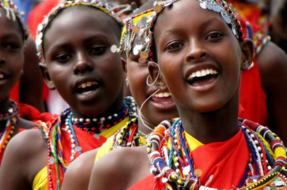 La rivoluzione portata dalle donne masaai