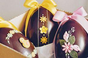7 consigli per restare in forma a Pasqua