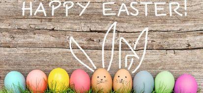 Come si festeggia la Pasqua nel mondo?