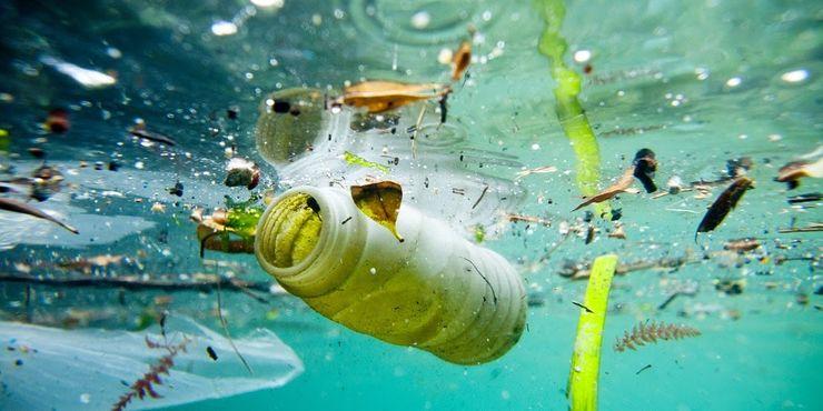 Greenpeace e la lotta contro la plastica: firma la petizione!