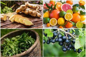 5 alimenti per alleviare i sintomi delle allergie